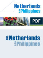 The Netherlands in the Philippines