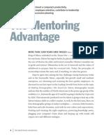 Mentoring Management
