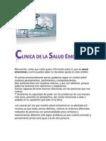 Clinica de La Salud Emocional