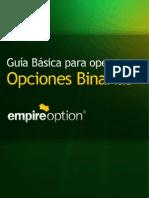 Empire Option Guide