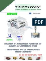 Firepower SERVICE