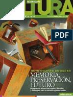 Cultura y Arte 201202