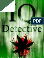 iq detective คดีฆาตกรรมบนภูกระดึง