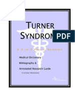 Das Turner Syndrom