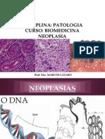Neoplasia Ftc 2012