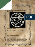 El Necronomicon Libro de Hechizos