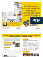 Robolab Brochure May2012