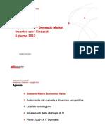 Telecom Incontro 6-6-12 PI 2012-2014
