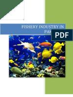 Fishery Industry