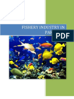 Fishery Industry