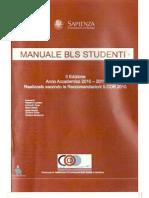 Manuale BLS OK