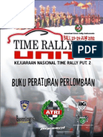 Perlom Time Rally For Unity 2012