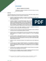 Derechos y Deberes de Los Usuarios e.s