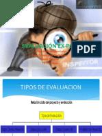 Evaluacion Ex-post Presentacion