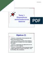 T1 - Teoría Diodos BJT_ESP