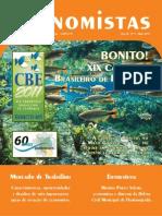 Revista Economistas 05 - Maio de 2011