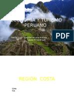 Economia y Turismo Peruano (2)