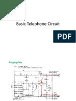 Basic Telephone Circuit[1]