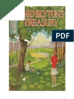 Blyton Enid Enid Blyton's TREASURY 1947