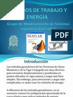 Clase 9-Metodos de Trabajo y Energia