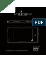 Energy 6030 Manual