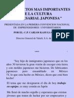 Empresas Japonesas y Mexicanas BUENISIMA
