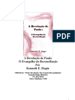 Kenneth E. Hagin - A Revelação de Paulo
