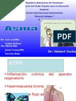 Asma Pediatria 5to año