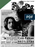 Fanzine Entre Aspas