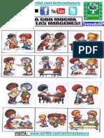 IMAGENES para COMPRENSIÓN LECTORA LXB TelemediaSEP ATP FJIR LXB