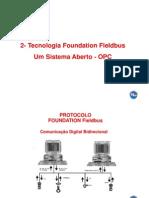 02_Tecnologia FF Um Sistema Aberto OPC Modo de Compatibilidade