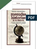 92510182 Menudas Historias de La Historia