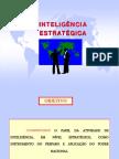 TRABALHO DE INTELIGÊNCIA ESTRATÉGICA
