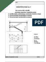 Graficki Rad 1 Beton