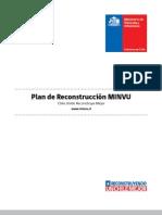 Plan de Reconstrucción