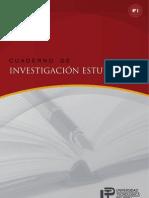 Cuaderno de Investigacion