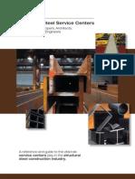 Service Center Brochure~
