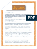Marinera y Guaracha