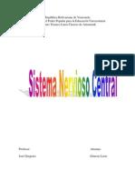 Sistema Nervioso Genesis