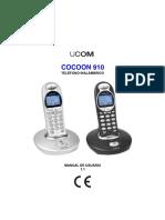 Cocoon910 Telefono