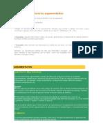 Estructura Del Discurso Argumentativo