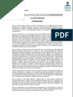 Resolucion Bancos May-2012