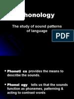 Phonology.1 PHONEME