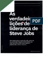As verdadeiras lições de liderança de Steve Jobs_2