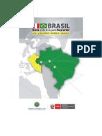Brasil Guia Practica Para Exportar