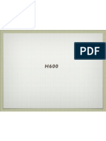 Intro H600