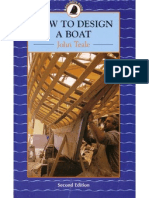 Boatbuilding - How to Design a Boat