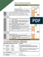 Plano de Aula Arquitetura EAD 2012 1