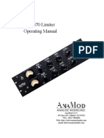 AM670 Manual