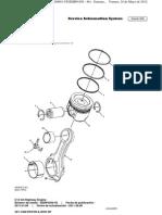Partes Piston
